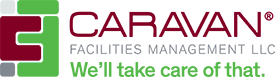 Caravan Facilities Management Logo