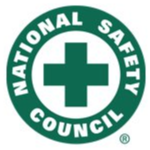 Caravan Facilities Management is a member of the National Safety Council.